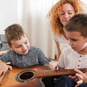 Nauczyciele muzyki
